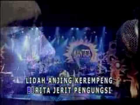 PUING - IWAN FALS - karaoke