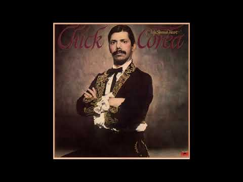 Chick Corea - My Spanish Heart (Full Album)