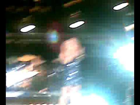 Noelia - MacArthur Park en concierto Madrid