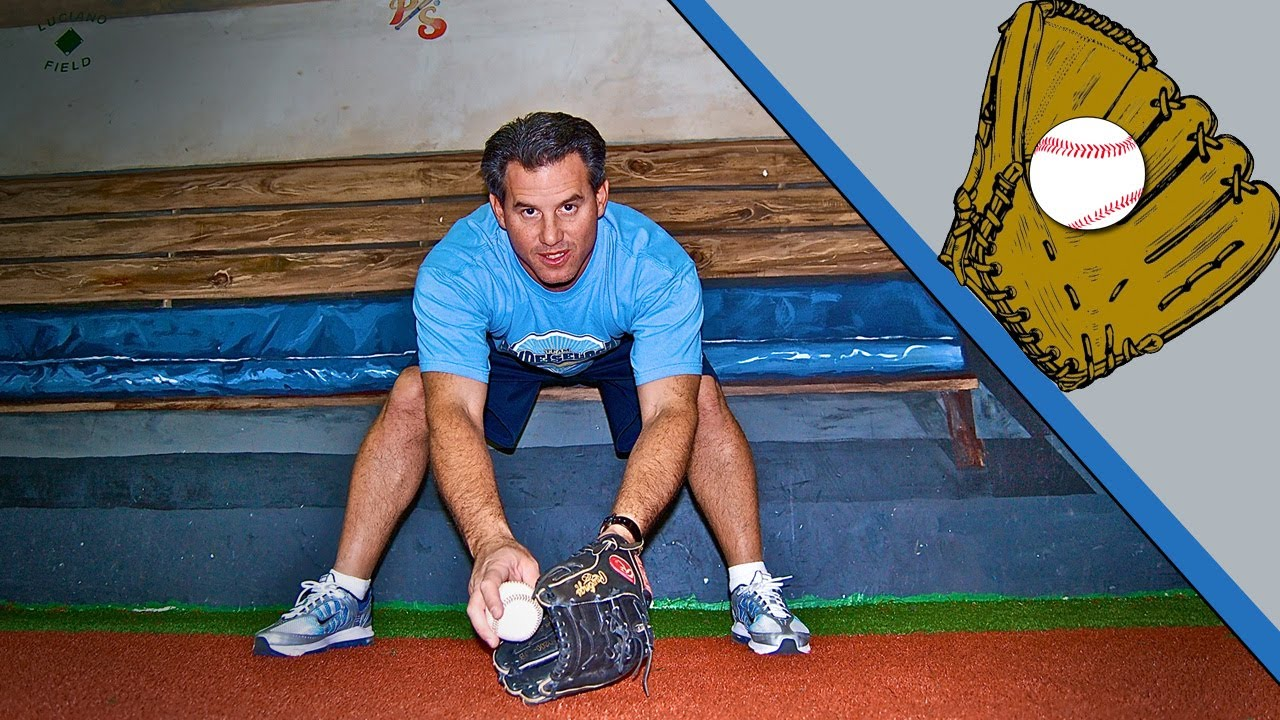 The 3 Steps to Becoming a Better Infielder
