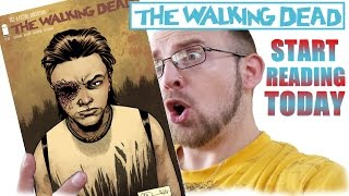 How to Get Started Reading The Walking Dead Comics