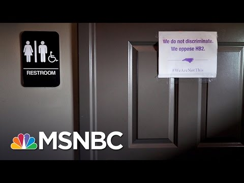 GOP Representative Ileana Ros-Lehtinen Defends LGBT Rights | MSNBC