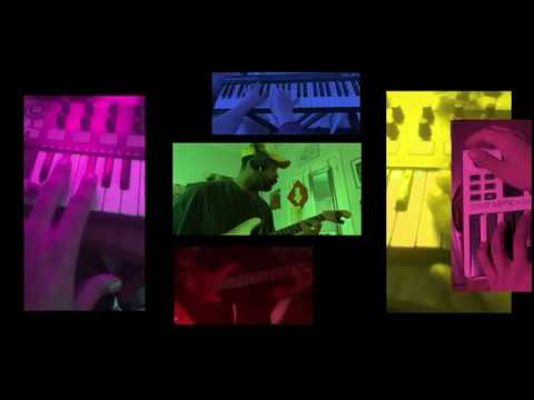 """Button (Bobby Earth + Allen Love) - """"Slow Living"""" (Music Video)"""