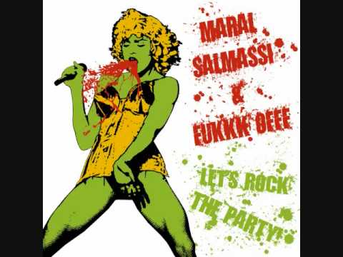 Maral Salmassi & Fukkk Offf - let's rock the party (Fukkk Offf remix)