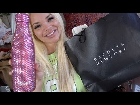 $15,000 SHOPPING HAUL! $1,500 WATER BOTTLE + OTHER ONLINE PURCHASES