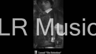 LR Music Regala Una Pista De Reggaeton Romantico Producida Por Leonel The Robotizer