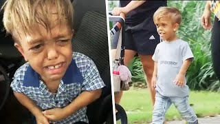 Bullied Australian Boy Gets $300K for Disneyland Trip