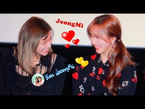 [FMV] Jeongyeon x Mina TWICE (JeongMi couple) - Love Paradise !!!