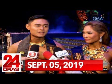 24 Oras: September 5, 2019 [HD]