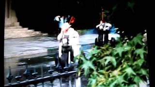 The Dukes of Hazzard on Honda atc 250R Three Wheelers
