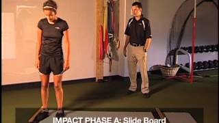 5 phase a 8 10 weeks post op the physio pro acl enhancement program