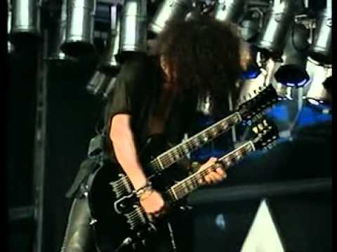 Guns N`Roses Live In Paris - 1992 CONCIERTO ENTERO!!!