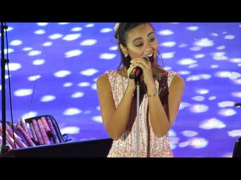 Faia Younan حبّي يتبدّل يتجدّد -Festival International de Carthage