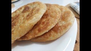হোটেল স্টাইলে খাস্তা পরোটার হাতেখড়ি (ফ্রোজেন সহ) || Khasta Paratha Recipe || Frozen Paratha