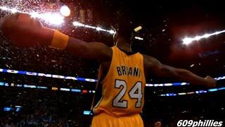 Kobe Bryant (HD)- Welcome to LA