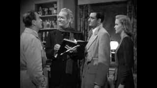 Dick Tracy's Dilemma (1947) RALPH BYRD