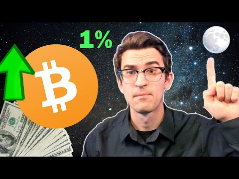 How Much Bitcoin Should You Own? The 1% BTC Elite Club