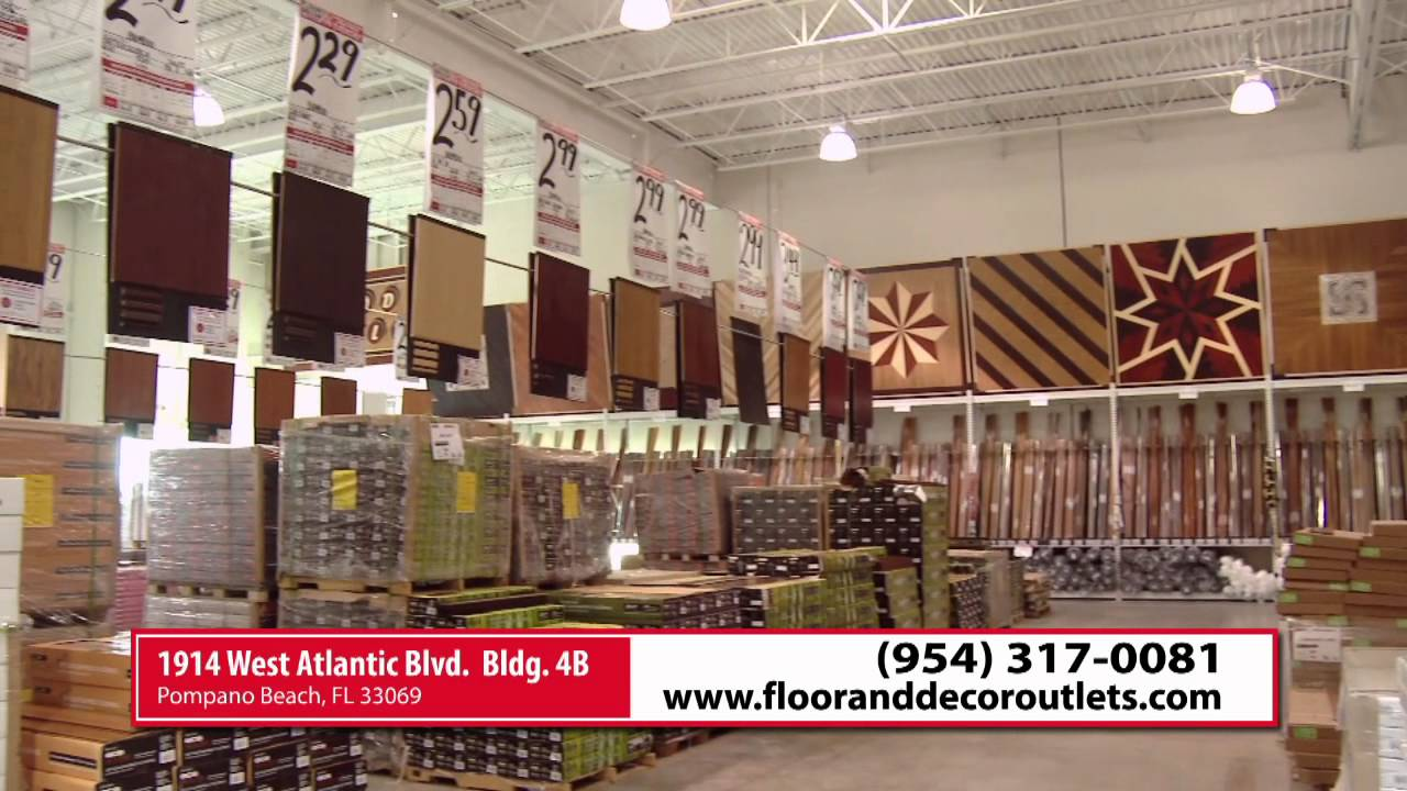 Beautiful Floor And Decor Outlets