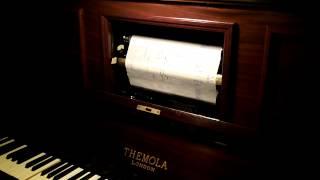 1928 Themola London Pianola - Tennessee Waltz