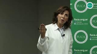 """Gambar cover Charla FUCA """"Fertilidad, algo más que un tema de pareja"""" - Dra. Victoria Costanzo - 10/08/2017"""