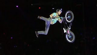 Big Air Nitro motorcycle Competitors List