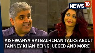 Fanney Khan | Aishwarya Talks About Body Shaming And Being Judged