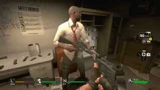 Left 4 Dead - Behind the Scenes #001 - No-one is going to save you...