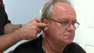 Proper Programming of a Hearing Aid