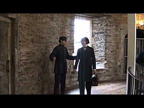 The City Gaol, Cork, Eire
