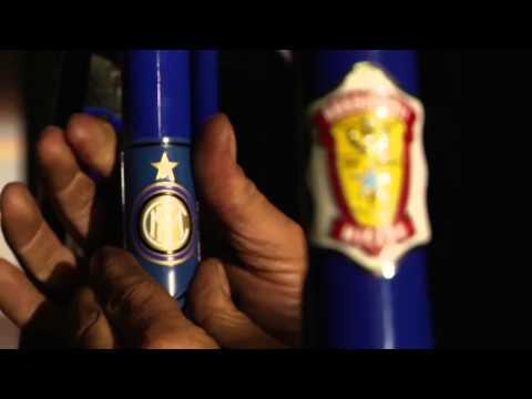 Inter & Rossignoli: Le biciclette dell'Inter