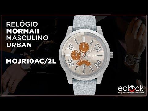 7afce299d856f Remix Relógio Mormaii Masculino MOJR10AC 2L - Eclock - Eclock Relógios -  vovoclip.com