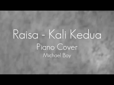 Raisa - Kali Kedua (Piano Cover)