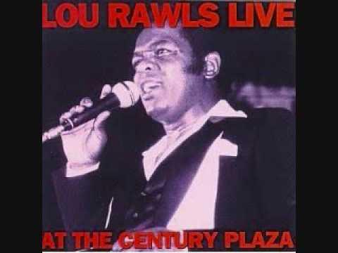 Lou Rawls Something