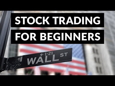What Exactly is Stock Trading?