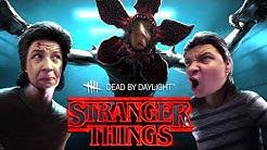Ich bin der Demogorgon Killer - Dead by Daylight Stranger Things DLC
