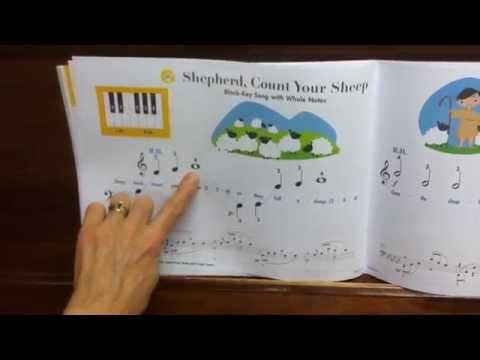 Shepherd, Count Your Sheep