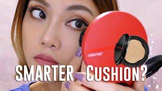 Shiseido Revamped Synchro Skin…