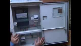 видео Показания счетчика электроэнергии: как снять данные с учетных приборов