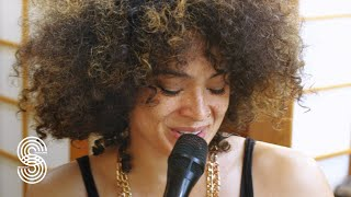 Session 1 | Kandace Springs | SANBORN SESSIONS