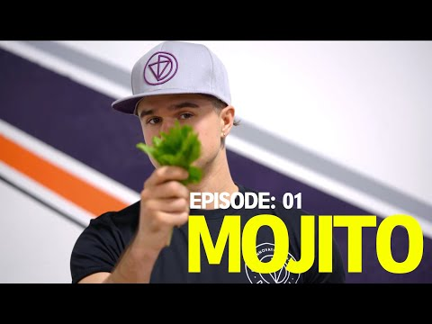 "Flavor Friday w/Tanner – Ep.1 – ""Mojito"" IQ2 Flavor Chamber Cocktail"