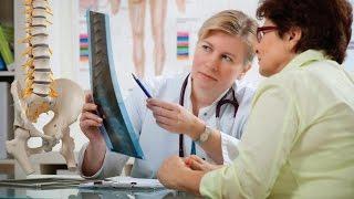 اليوم العالمي لمكافحة مرض هشاشة العظام