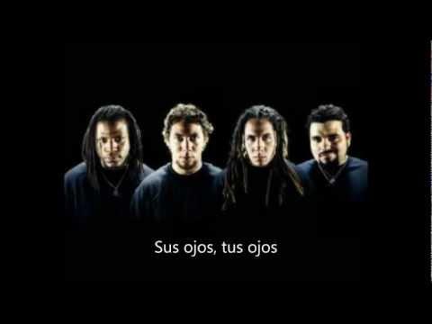 P.O.D. Your Eyes (Subtitulada)