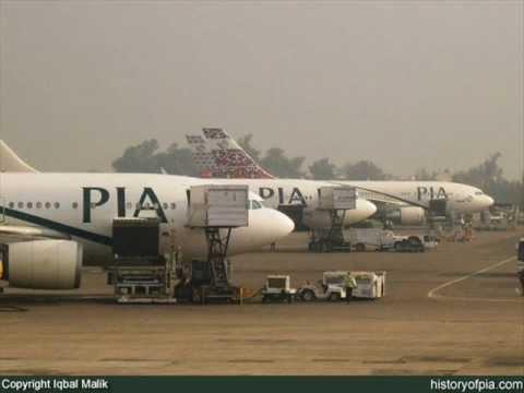 Top 3 Pakistan Hub Airports