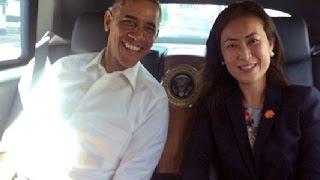 Về người phụ nữ gốc Việt  cố vấn của Tổng thống Obama