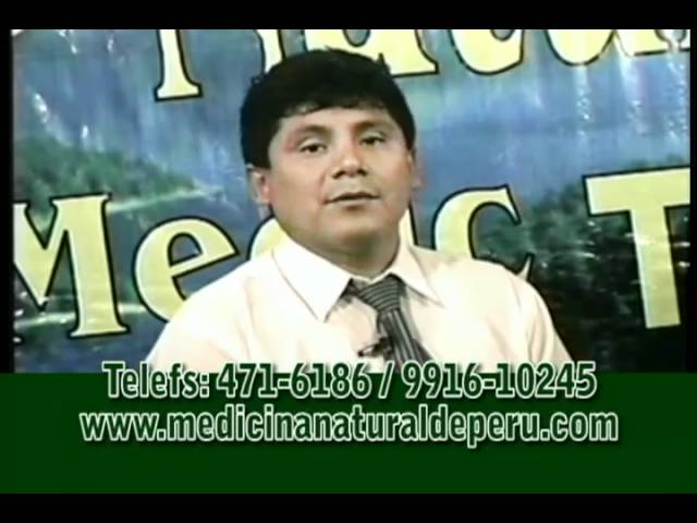cura de cancer diabetes leucemia prostata remedio casero uriel tapia