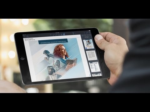 Using Notability with the Interactive Program for Jehovah's Witnesses