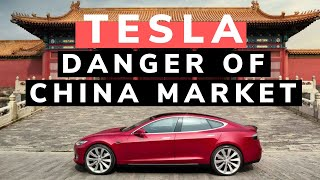 How can Tesla Succeed in China as a Foreign Company?