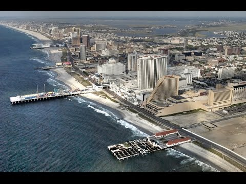 What is the best hotel in Atlantic City NJ? Top 3 best Atlantic City hotels as by travelers