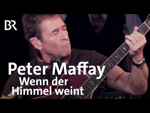 Peter Maffay - Gelobtes Land (Live @ Zenith, München) von YouTube · Dauer:  6 Minuten 9 Sekunden