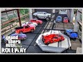 GTA 5 ROLEPLAY - Opening Redline Selling & Buying Cars | Ep. 437 Civ